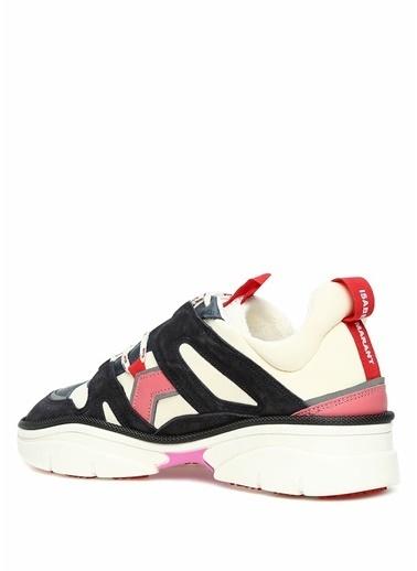Etoile Isabel Marant Sneakers Lacivert
